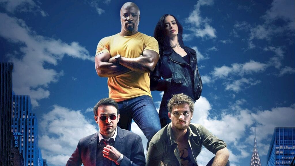 Netflix August 2017– Defenders, Death Note, and More!
