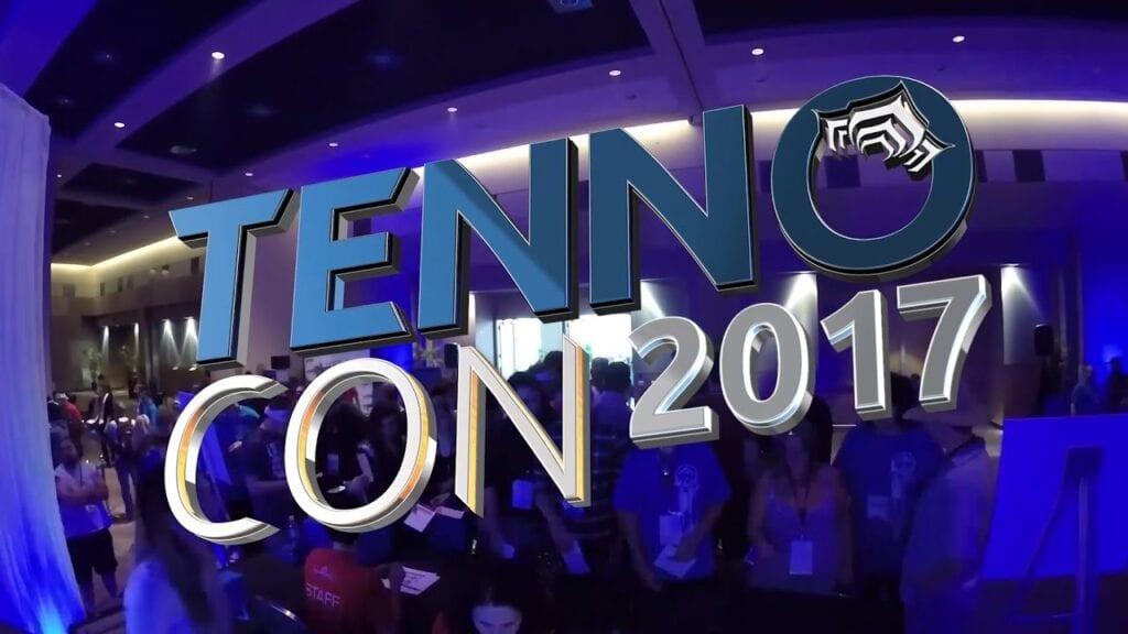 Tennocon 2017
