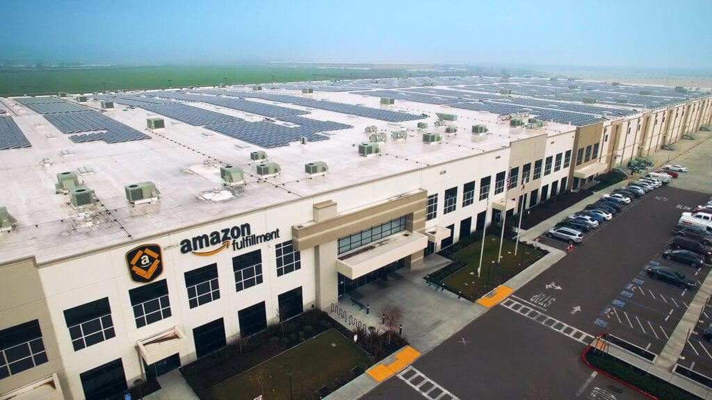 Amazon Prime Change