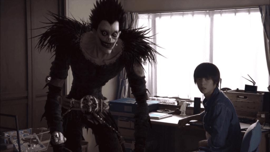 Death Note Director Interview