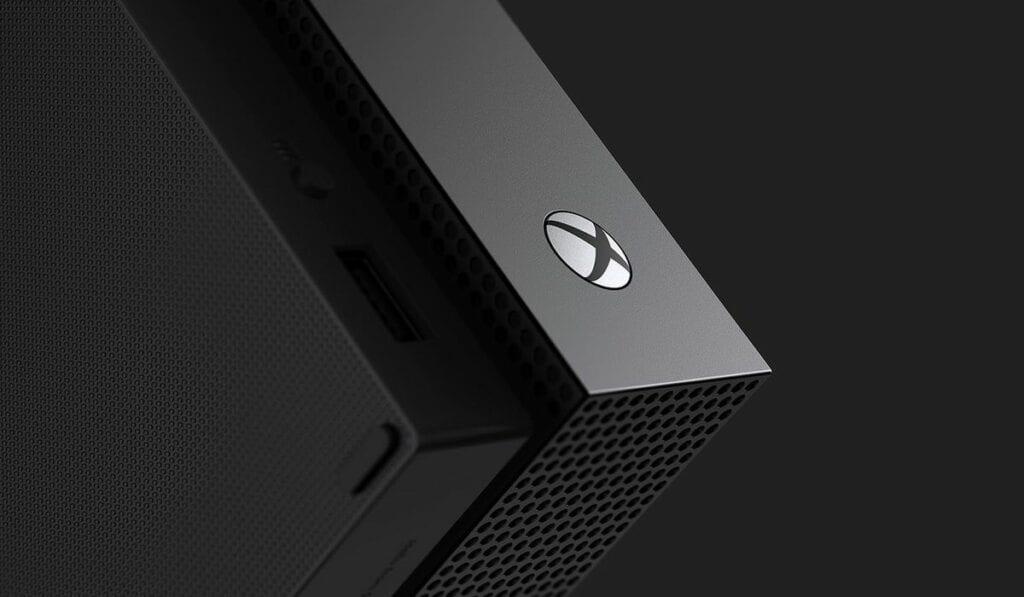 Xbox One X Enhanced Games