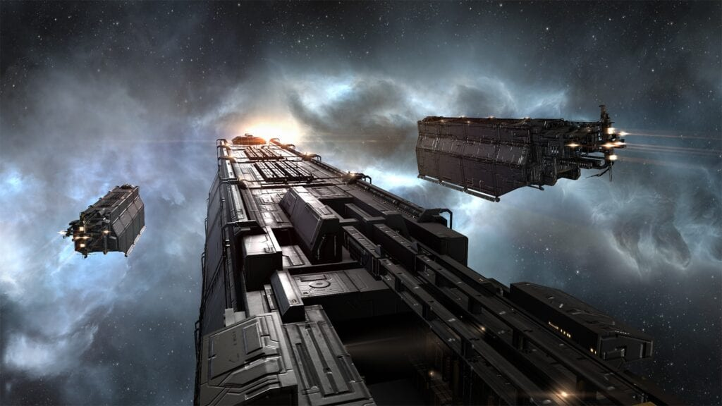 Eve Online: Lifeblood