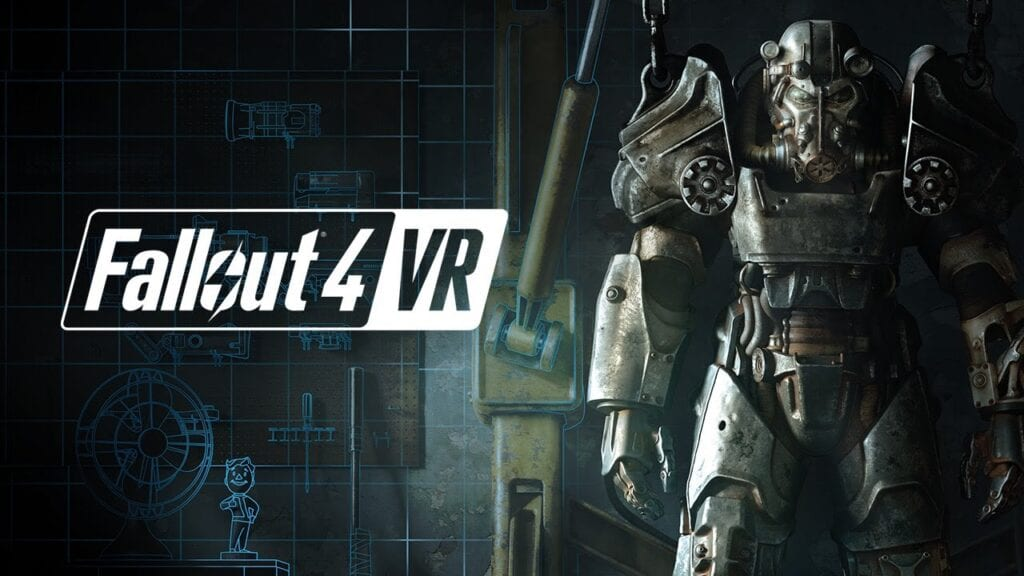 Fallout 4 VR Experience