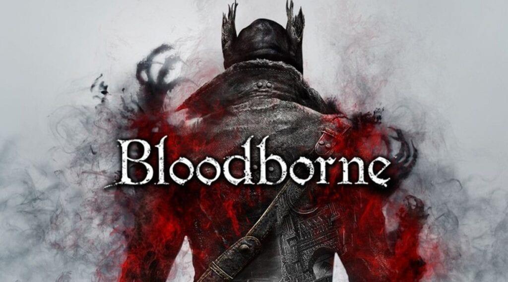 Bloodborne Comic