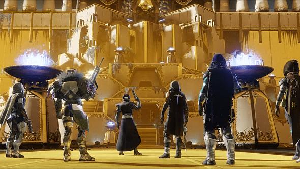 Destiny 2 Leviathan Prestige Raid Delayed