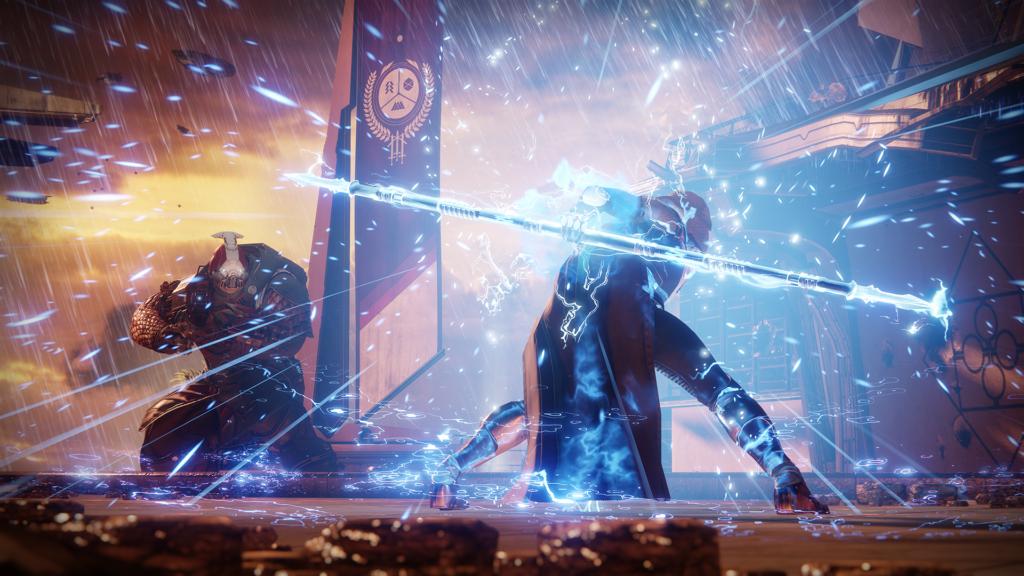 Osiris DLC