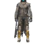 Destiny 2 Figures