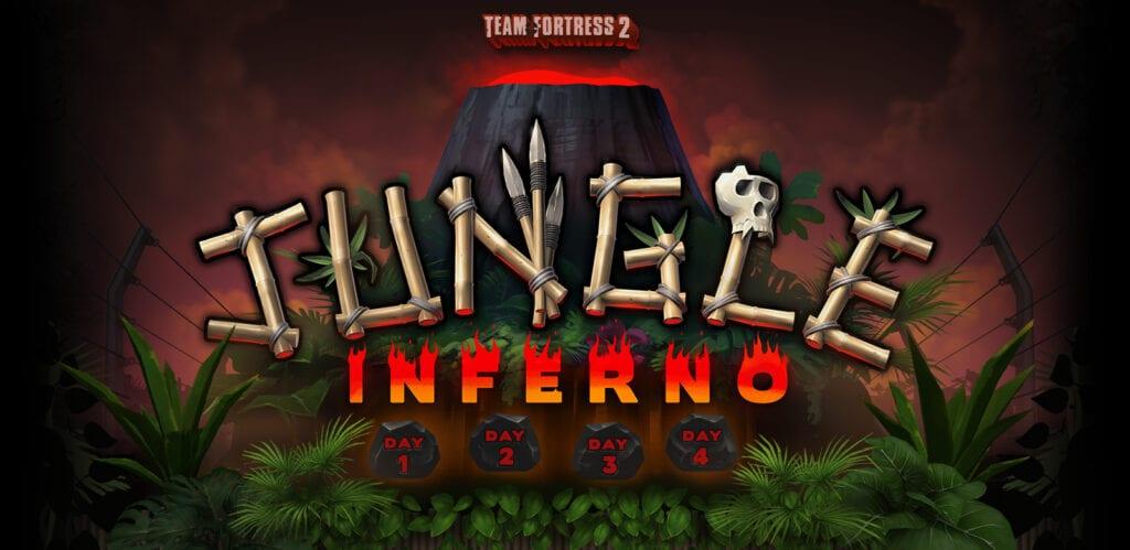 Jungle Inferno