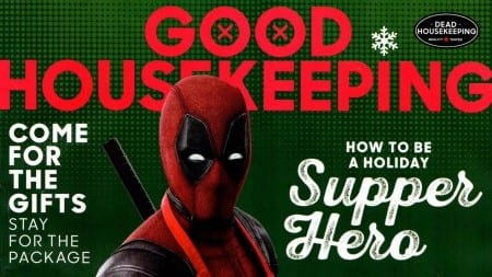 Good Houskeeping Deadpool 01