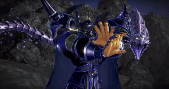 Golbez confirmed for Dissidia NT