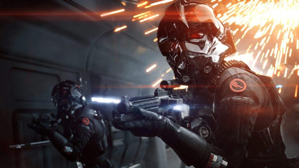 Star Wars Battlefront II's DLC Heroes