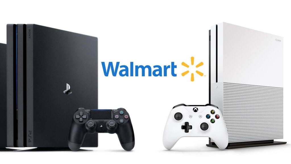 Cyber Monday 2017 Offers Big Discounts On PS4 And Xbox One