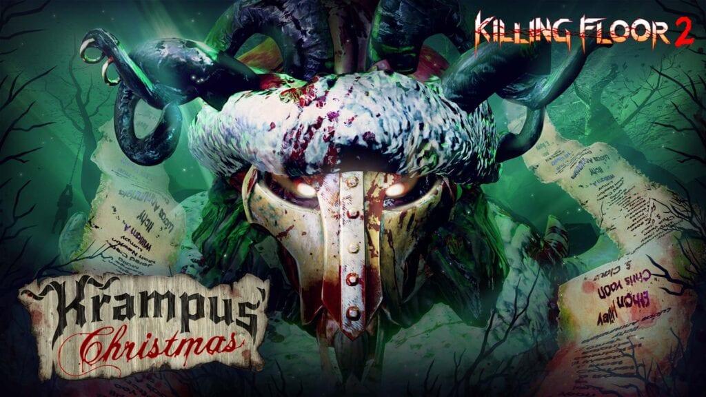 Killing Floor 2 Christmas Event