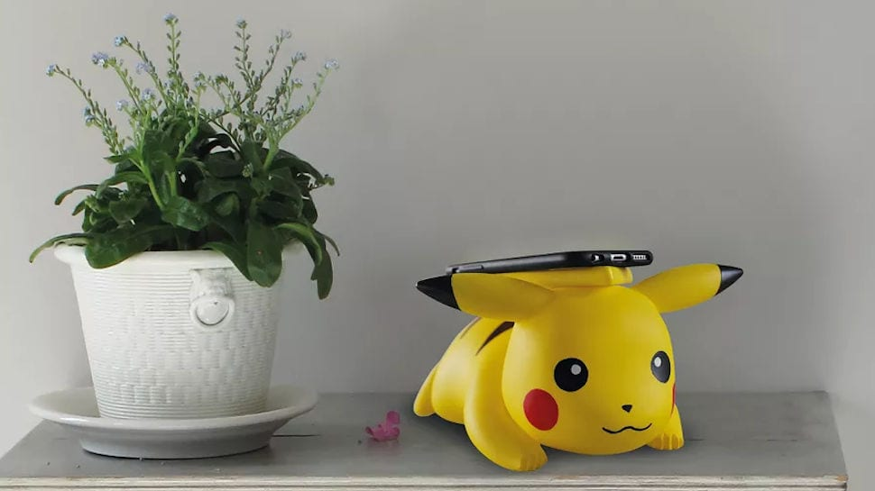 Pikachu Charger