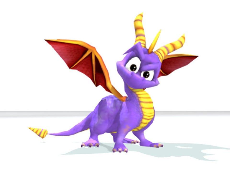 Spyro remake
