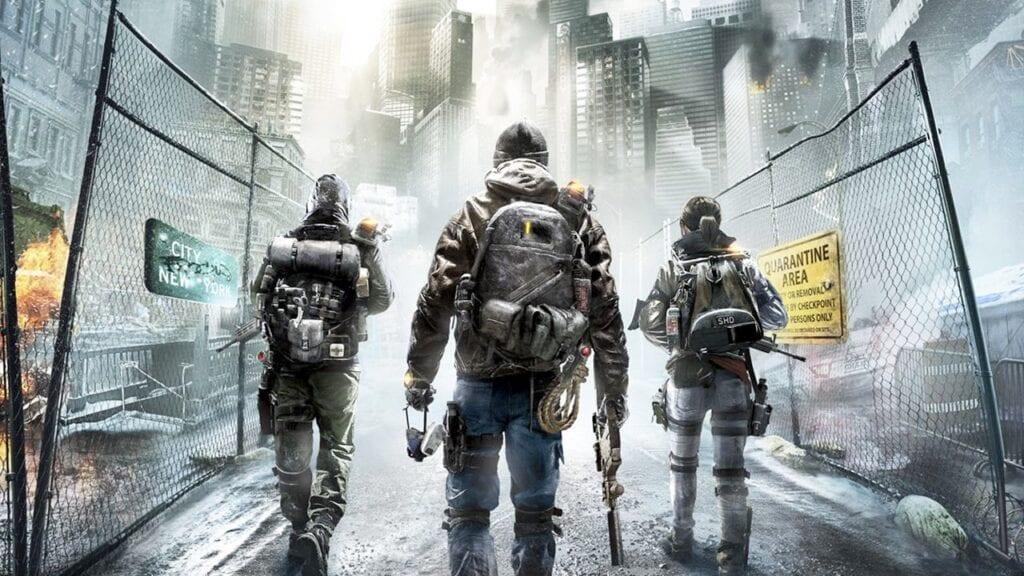 Division Developer Hints At Offline Sequel Following 1.8 Update