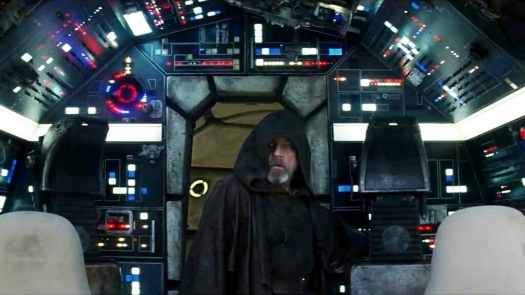 George Lucas Responds To The Last Jedi