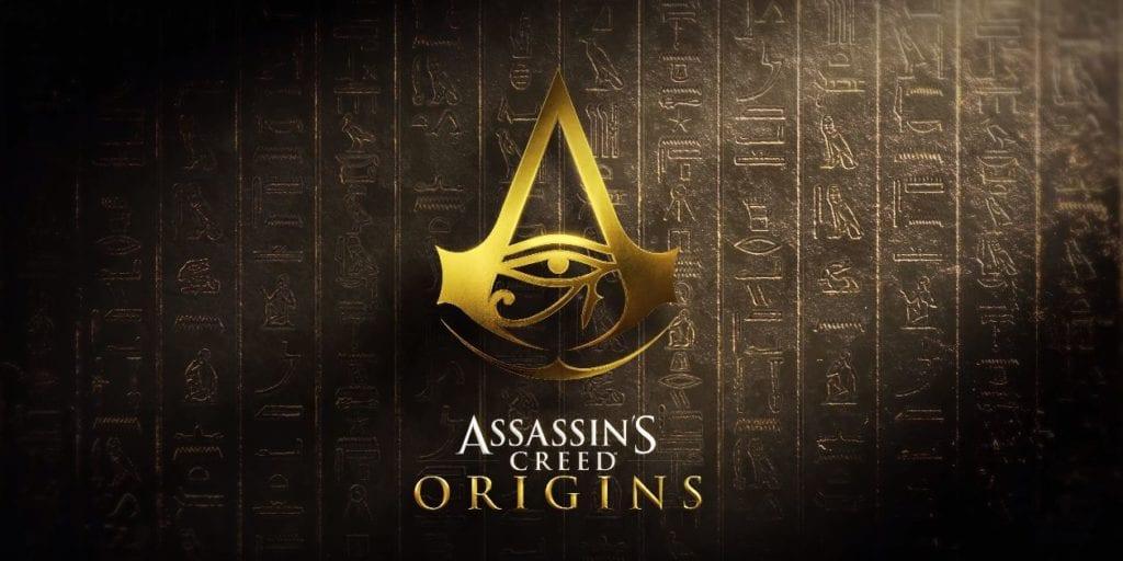 Creed Origins Update