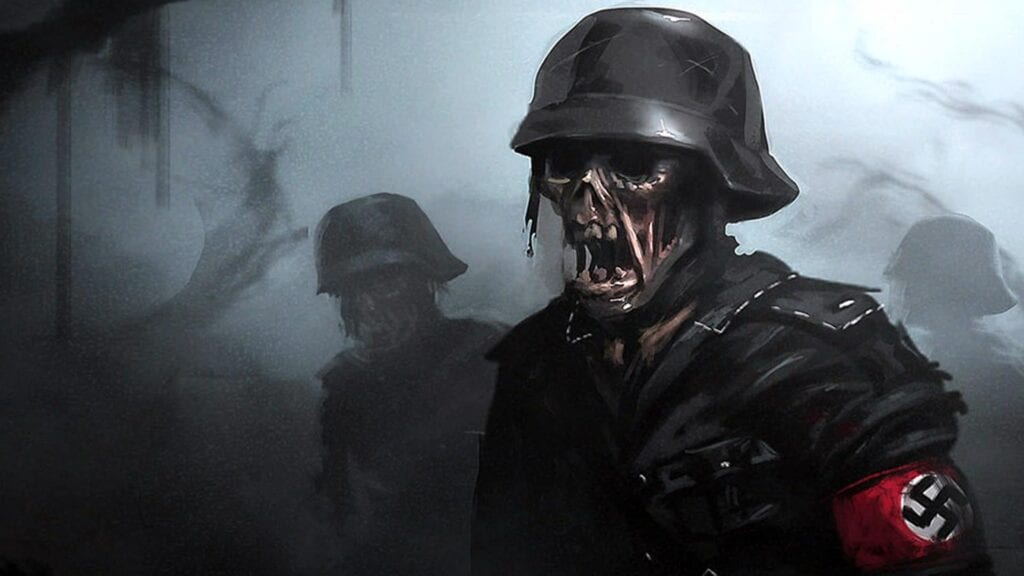 Nazi Zombies Expansion