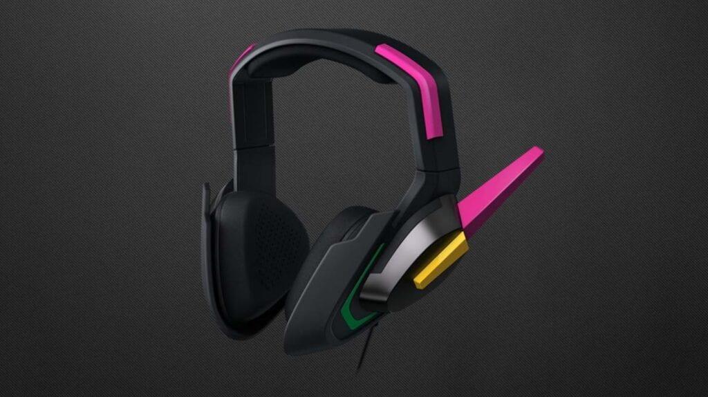 Razer MEKA Headset