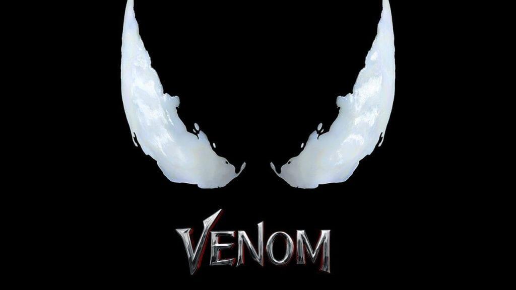 First Venom Trailer