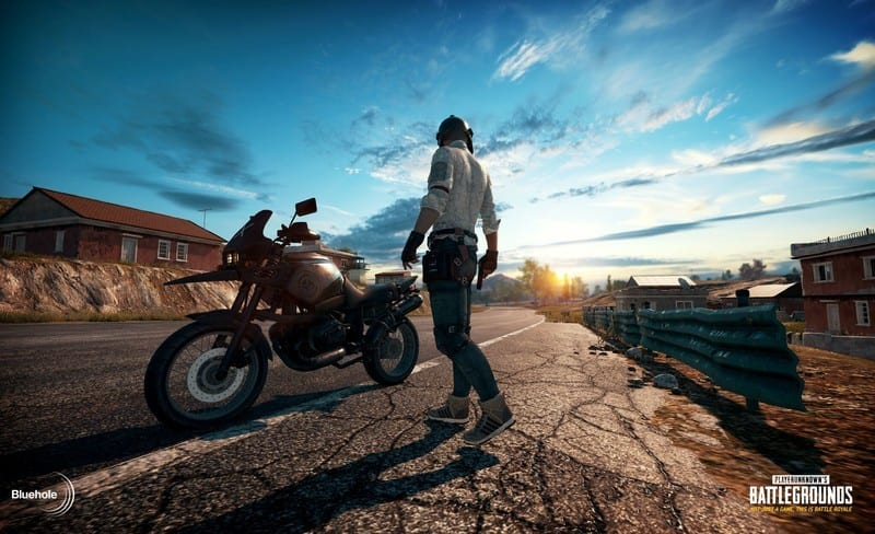 PUBG Cheaters Banned