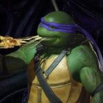 Teenage Mutant Ninja Turtles DLC