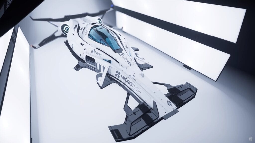 Star Citizen Ships Featured In Latest Batch Of Trailers, Coming Soon (VIDEO)