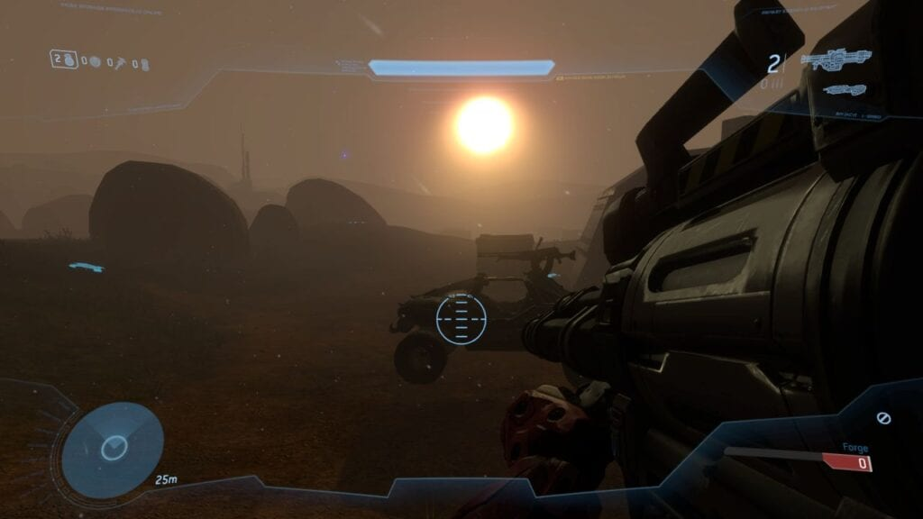Halo Multiplayer Project