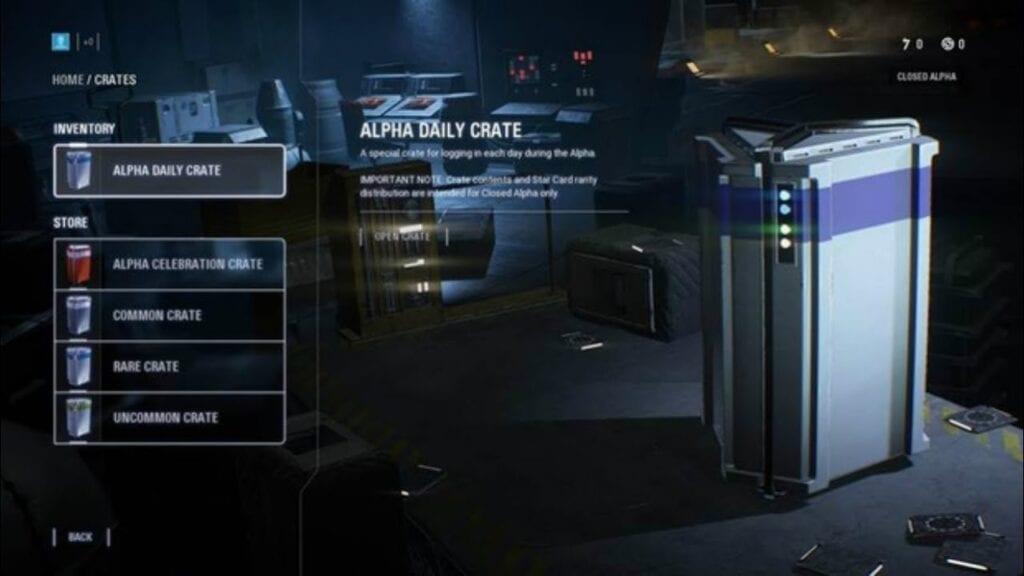 Battlefront II Premium Currency