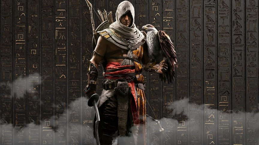 New Assassin's Creed Origins Tool Gives Players Control Of The Animus