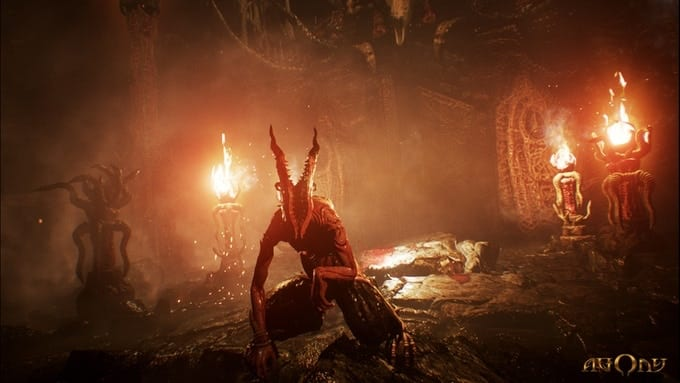 Agony Developer To Release A PC Patch To Remove Censorship