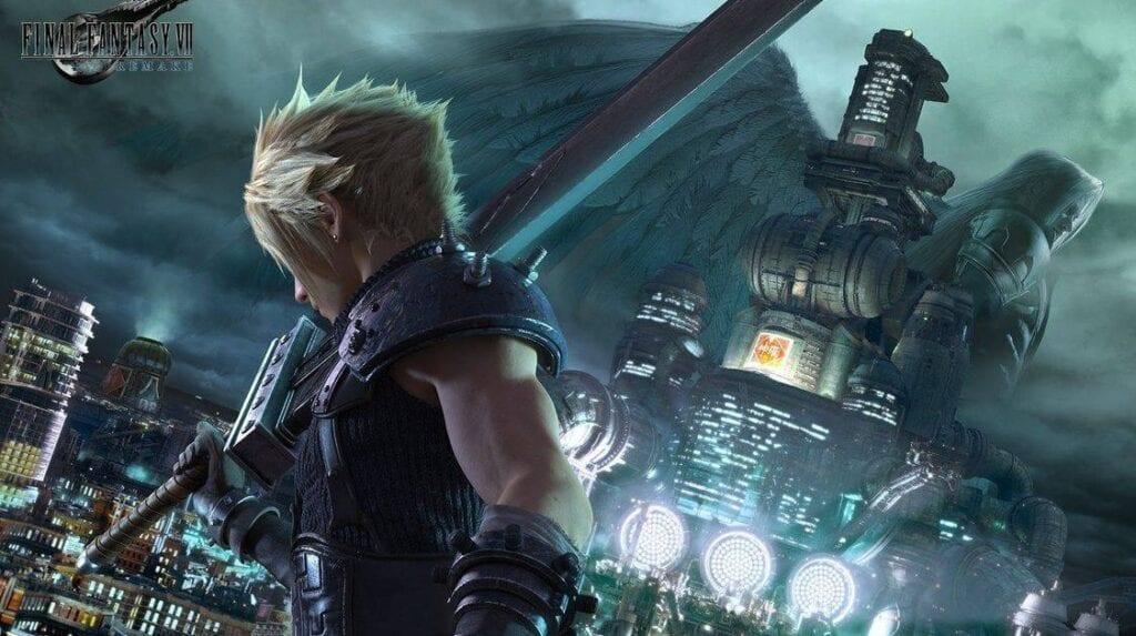 "Final Fantasy VII Remake Will ""Surpass The Original"", According To Square Enix"