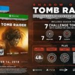 Shadow Of The Tomb Raider Special Editions, Season Pass Details Revealed (VIDEO)