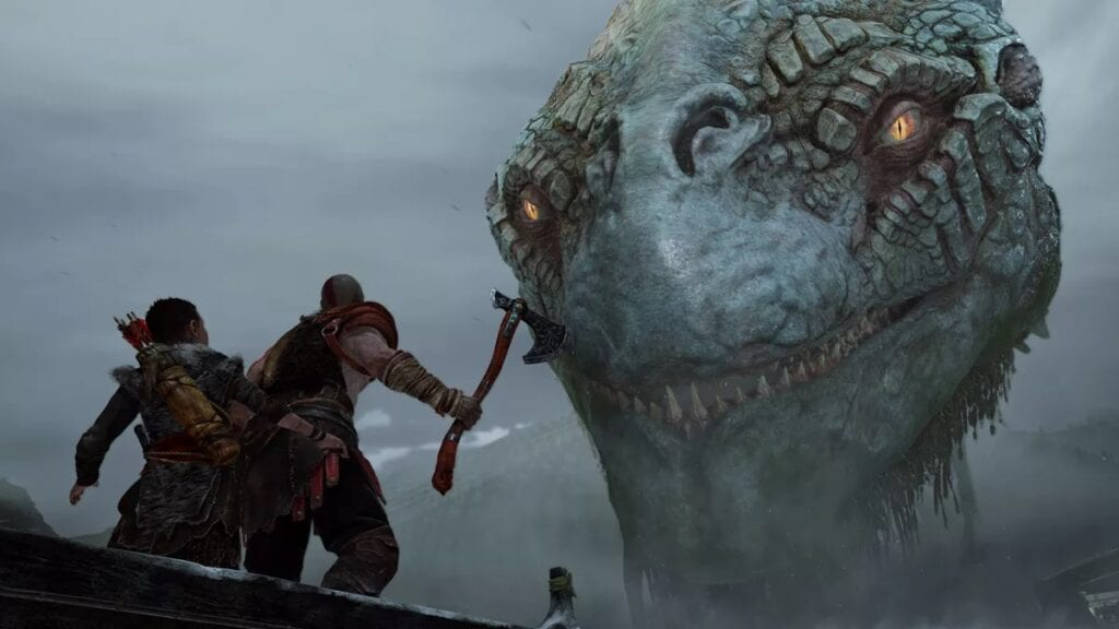 God Of War Director Discusses 'The Last Of Us' Comparisons