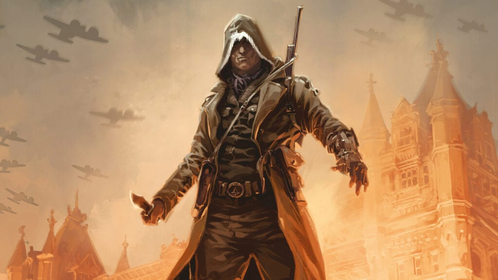 Assassin's Creed Comic