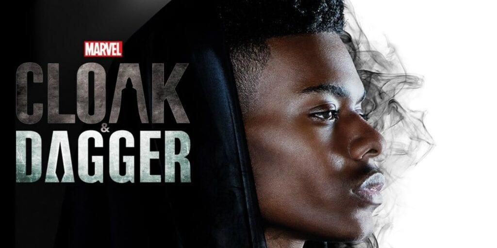 Cloak & Dagger Premiere