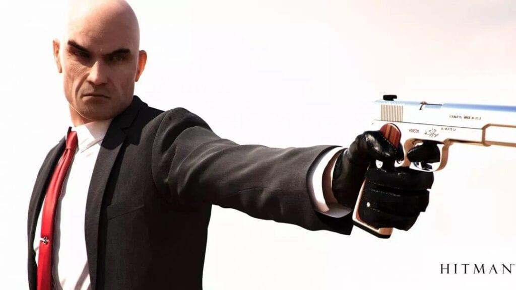 Hitman 2 Logo Leaked Ahead Of E3 2018 Reveal