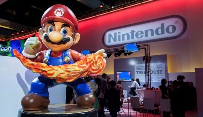 Nintendo Share Value Drops Dramatically, Leaving Investors Baffled