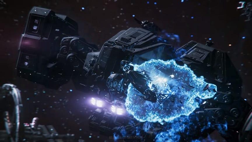 New Star Citizen Trailer, Alpha 3.2 Teased At E3 2018 (Video)