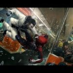 Spider-Man Concept Art Provides New Look At The Sinister Six (GALLERY)