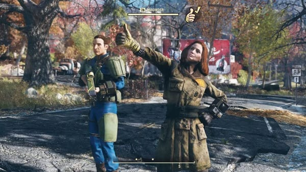 """Fallout 76 Multiplayer """"Not What Everybody Expects,"""" Says Pete Hines"""