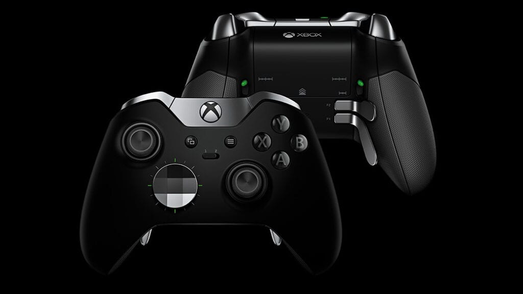 Leaked Xbox Elite Controller 2 Details Revealed
