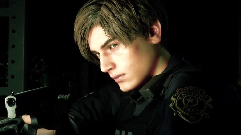 Resident Evil 2 Remake: Capcom Discusses Leon Kennedy's Redesign, Raccoon City