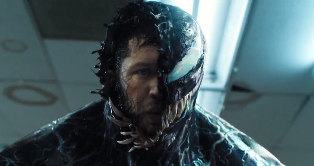 Venom Gets Sassy In Brand New Movie Trailer (VIDEO)