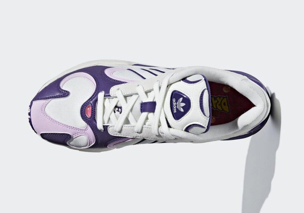 Dragon Ball Z Adidas sneaker shoes