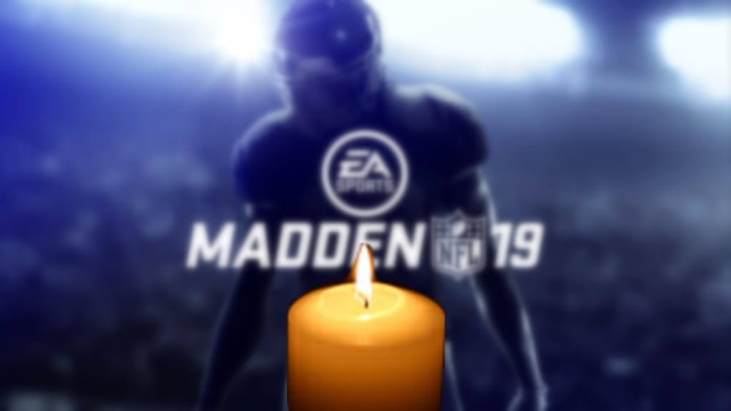 Madden Jacksonville Shooting Confirmed Casualties, Suspect Dead - Sheriff Statement Inside (VIDEO)
