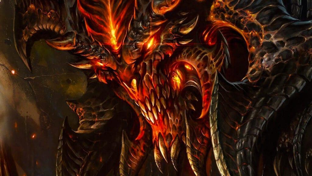 Diablo Animated Series