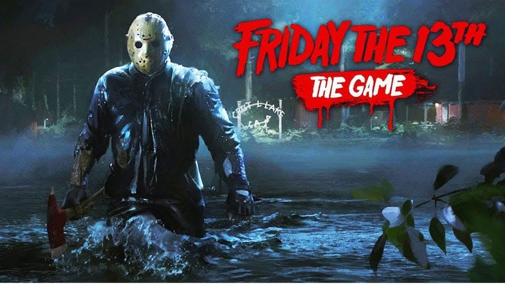 Friday The 13th: The Game Rises Again With New Developer Black Tower Games