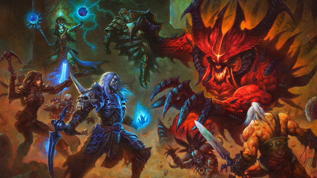 Blizzard Addresses Rumored Diablo Appearance At BlizzCon
